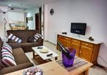 Location vacances Granadilla de Abona - Holiday home Calle Brasil - 3-2