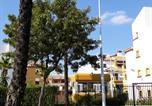 Location vacances Ayamonte - Apartam. Ayamonte-Algarve-2
