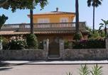 Location vacances Port d'Alcúdia - Villa Francisco Lago Menor-1