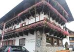 Hôtel Fieberbrunn - Gasthof Mauth-2