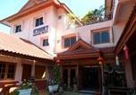 Hôtel Pang Mu - Ngamta Hotel-1