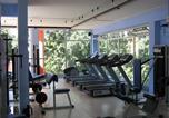 Hôtel Ladispoli - Village Sport Holidays-4