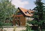 Location vacances Wernigerode - Altstadt Pension Orchidee-1
