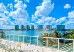 Location vacances Aventura - Sunny Isles 2 Bedrooms apartment by Miavac-1