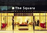 Hôtel Copenhague - The Square-4