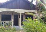Location vacances Mersing - Tioman House Bungalows-1