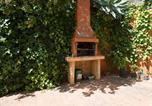 Location vacances Moya - Casa El Laurel-4