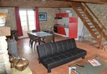Location vacances Payra-sur-l'Hers - Gite St Henry-3
