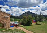 Camping avec WIFI Alpes-de-Haute-Provence - Camping International-3