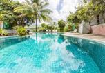 Hôtel ป่าตอง - Baan Lukkan Patong Resort-4