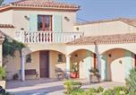 Location vacances Lapalud - Holiday home Chemin des Muraillettes-3