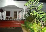 Location vacances Trincomalee - Trinco Villas-1