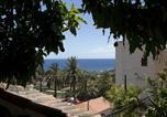 Location vacances Valle Gran Rey - Apartamentos Concha-1
