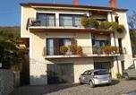 Location vacances Medveja - Moscenicka Draga Apartment 1-3