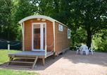 Location vacances Saint-Julien-de-Civry - Domaine des Monts du Maconnais-4