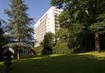 Hôtel Lüdenscheid - Mercure Hotel Luedenscheid