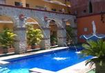 Hôtel Papantla - Hotel Tajin