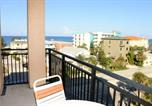 Location vacances Pinellas Park - Madeira Bay Resort & Spa 512 Apartment-1