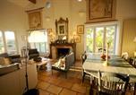 Location vacances Rieussec - Villa Les Oliviers-2