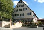 Location vacances Neunkirchen am Brand - San im Gasthof Mayd-3