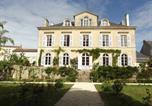 Location vacances Le Poiré-sur-Velluire - La Maison De Maitre-2