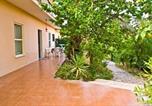 Location vacances Budoni - Casa Vacanza Agrustos Luigi-4