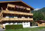 Location vacances Lermoos - Residenz &quote;Freyli&quote;-1
