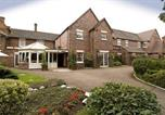 Hôtel Wolvey - Premier Inn Nuneaton/Coventry-1