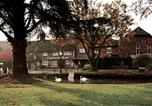 Hôtel Worth - Copthorne Hotel London Gatwick-4
