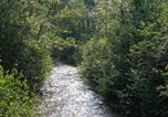 Location vacances Matane - Chalet de la Rivière-2
