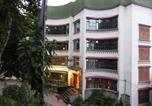 Hôtel Gangtok - Tamarind Residency