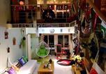 Location vacances Taiyuan - Zifeiyu Public Book Bar International Hostel-1