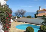 Location vacances Chilches - Holiday Home Castillo Blanco-2