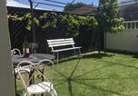 Location vacances Napier - Nelson Park House-2