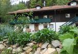 Location vacances Sankt Englmar - Ferienhaus Kollnburg-4