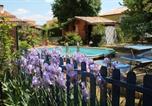 Location vacances Aigremont - Au Bon Accueil-1