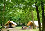 Camping avec WIFI Yvelines - Huttopia Versailles-3