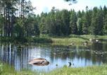 Location vacances Askersund - Hamgården Nature Resort Tiveden-4