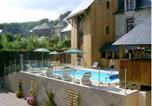 Hôtel Rochefort-en-Terre - Vacancéole - Ar Peoch-2