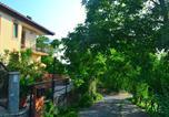 Location vacances Spigno Monferrato - Apartment La Terrazza 2-1