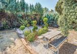 Location vacances Almoguera - Studio Holiday Home in Madrid-4