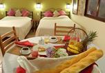 Hôtel Turrialba - Guayabo Lodge-3