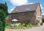 Location vacances Le Gouray - Holiday home Rue du Mène I-676-3