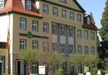 Hôtel Bad Liebenstein - Hotel Herzog Georg