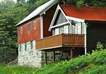 Location vacances Stryn - One-Bedroom Holiday home in Blaksæter-2