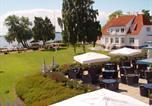 Hôtel Faaborg - Hotel Faaborg Fjord-4