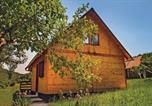 Location vacances Gospić - Holiday home Velika Plana Velika Plana-4