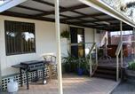 Hôtel Kangaroo Flat - Kooyoora Park Retreat-2