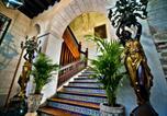 Hôtel Valverde del Majano - Hotel Condes de Castilla