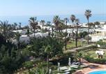 Hôtel Nabeul - Hotel Delfino Beach Resort & Spa (Ex-Aldiana)-3